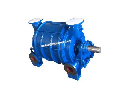 CL single stage liquid ring vacuum pump