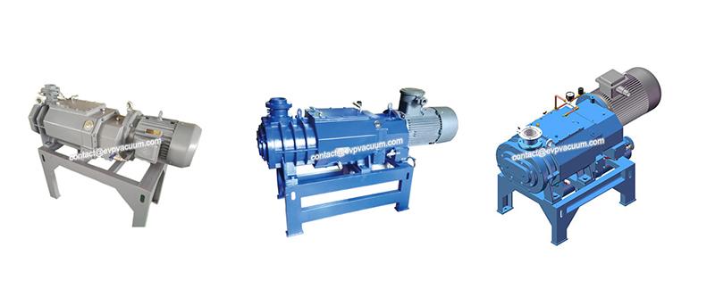 dry-screw-vacuum-pump-development-trend
