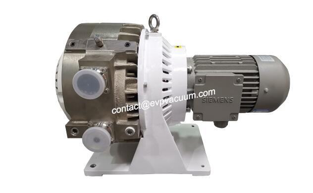 scroll-vacuum-pump-application