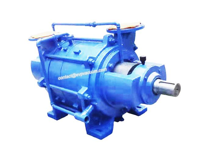 high-purity-oil-free-gas-compressor