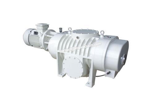 roots-vacuum-pump-in-flue-gas-desulfurization