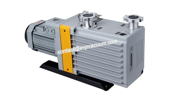 two-stage-rotary-vane-vacuum-pump-for-electroplating-metal-crystallization