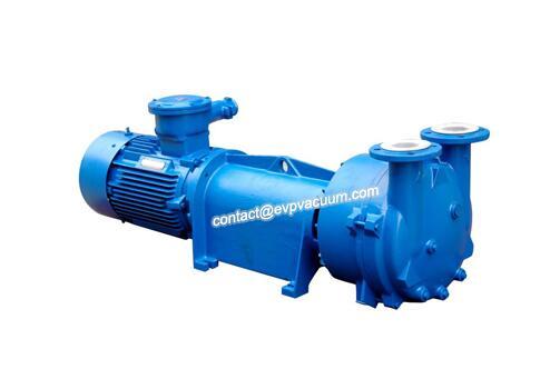 Single stage vacuum pump manufacturer