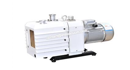 rotary-vacuum-pump-in-chemical-distillation