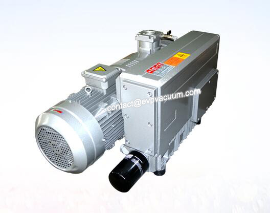 Vacuum pump technology in petroleum refining industry