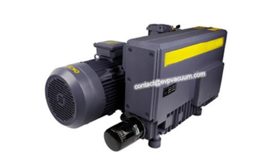 Vacuum pump technology in tool heat treatment