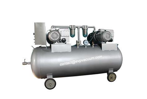 vacuum-system-for-vacuum-chamber