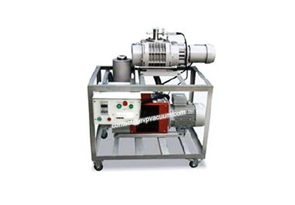 vacuum-system-of-vacuum-brazing