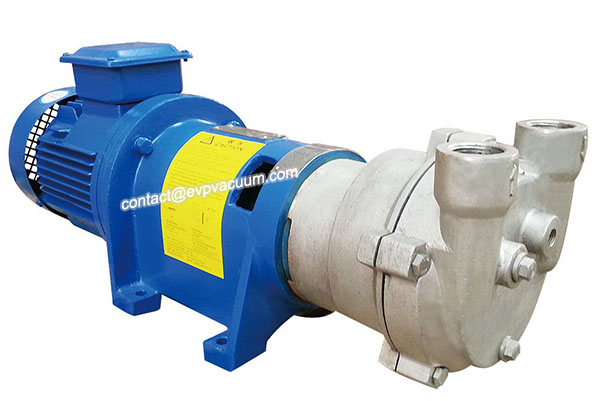 2bv2-060 Series Liquid Ring Vacuum Pump