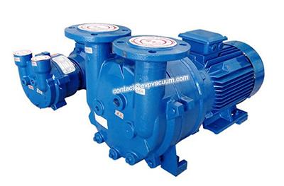 how-to-vacuum-pump-maintance