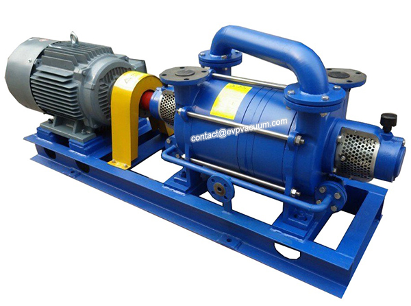 select-best-water-ring-vacuum-pump