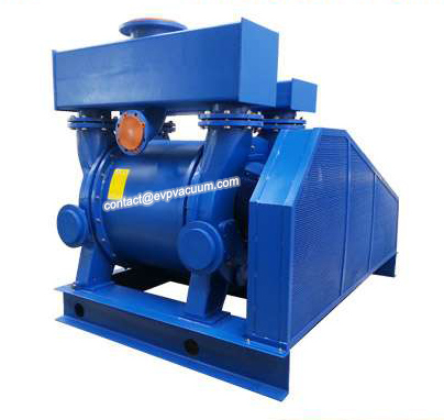 best-water-ring-vacuum-pump-for-papermaking-industry