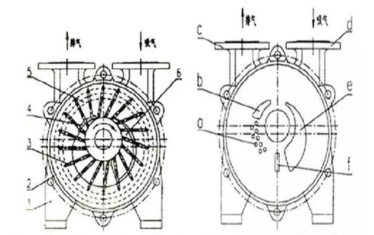 water-ring-vacuum-pump