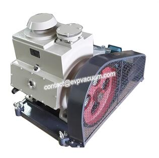 Vacuum pump laboratory
