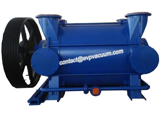 Vacuum pump products