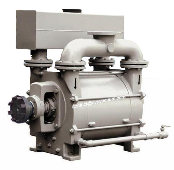 Water ring vacuum pump selection manual