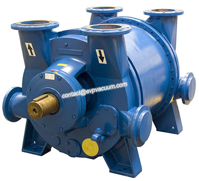 Best front pump - liquid ring vacuum pump