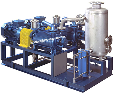 liquid-ring-vacuum-pump-and-pump-set