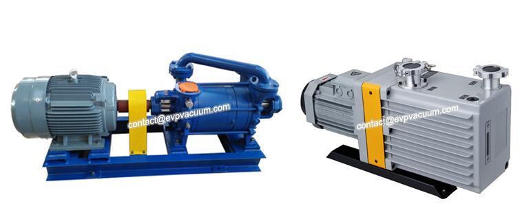 vacuum-pump-maintenance