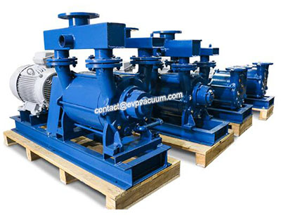 water-ring-vacuum-pump-in-chemical-industry