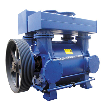 how-to-reduce-the-noise-of-water-ring-vacuum-pump