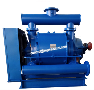 Liquid ring Vacuum pump recommend