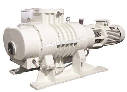 roots-vacuum-pump-in-naphthol-distillation