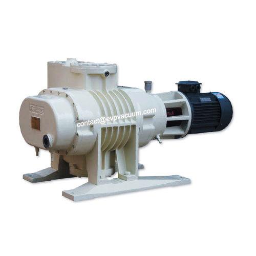 Roots Pumps for medium vacuum applications