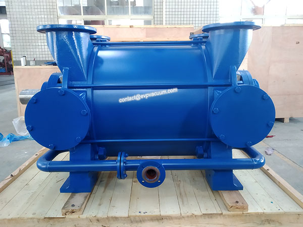paper-mill-water-ring-vacuum-pump