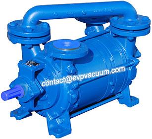 vacuum-pump-pumping-test