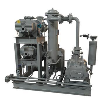 vacuum-system-common-materials