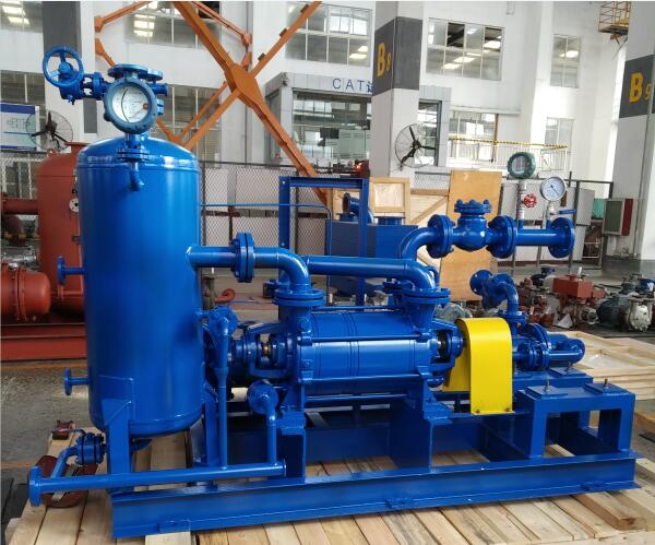 water-ring-pump-selection-guide