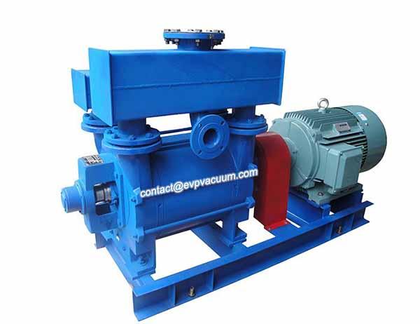 crude-vacuum-pump