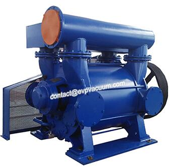 Air compressor in textile industry