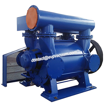 Air compressor for petrifaction industrial