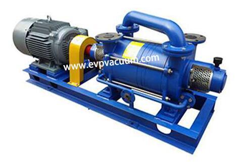 China Liquid Ring Vacuum Pumps manufacturer