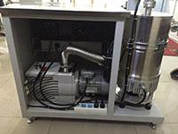 FB Turbo Molecular Vaccum SystemUsed InOptical Lens Coating