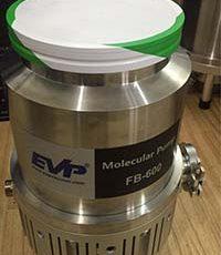 FB Turbo Molecular Vacuum Pump Used In Vacuum Coating Machine