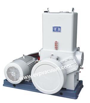 H-150 vacuum pump