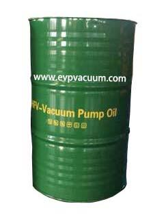 High Vacuum Pump Oil