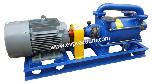 Vacuum Pumps Overview