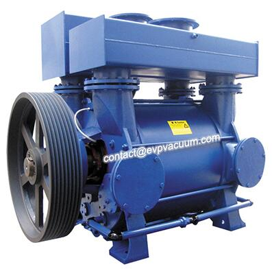 Liquid ring vacuum pump vendor