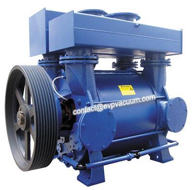 200CFM liquid ring vacuum pump