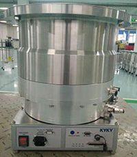 Maglev turbo molecular pump Used Inaerospace application