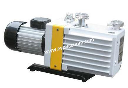 Oil Sealed Vacuum Pumps