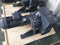 Roots Vacuum Pumps Used in Electric Transformer