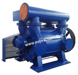 Air compressor for light industry