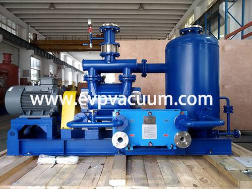 vacuum-pump-in-synthetic-material-industry
