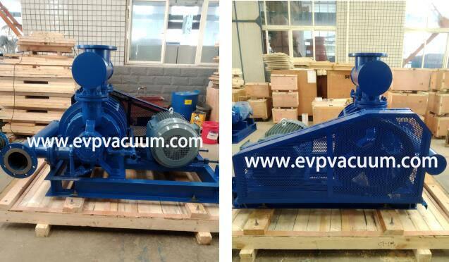 CL1003 Liquid Ring Vacuum Pump Used In Rare earth industries In Europe
