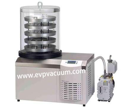 Dryer vacuum system supplier